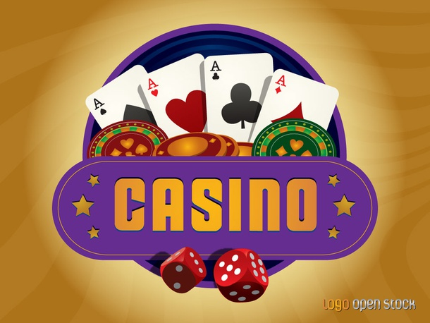 Gambling Logo Graphics