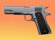 Handgun Graphics