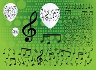 Music Note Pack