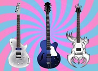 Cool Electric Guitars