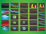 Stock Market Vectors