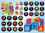 Cool Icon Pack