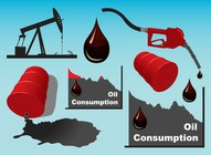 Oil Consumption Vectors