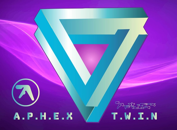 Aphex twin for Acid electronic music