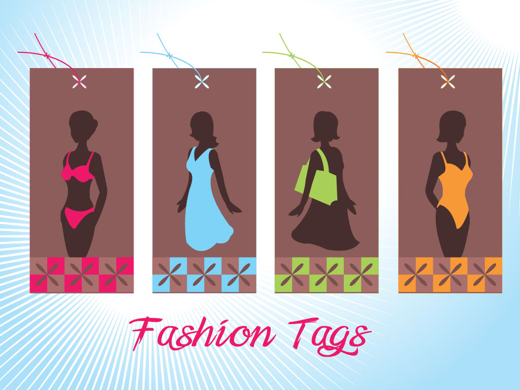 Apparel Tags