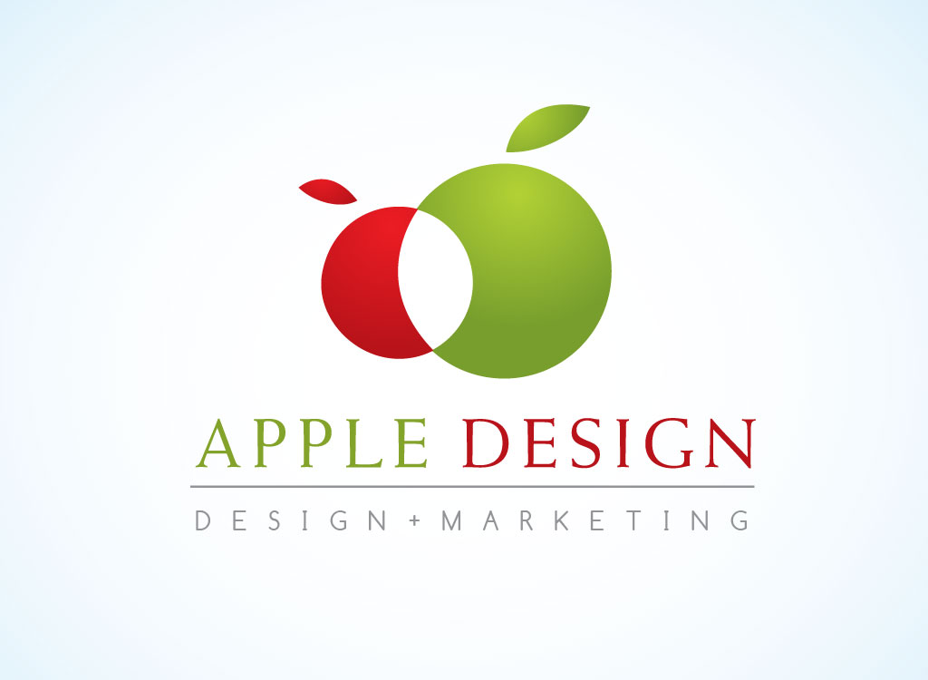 Apple Marketing Logo