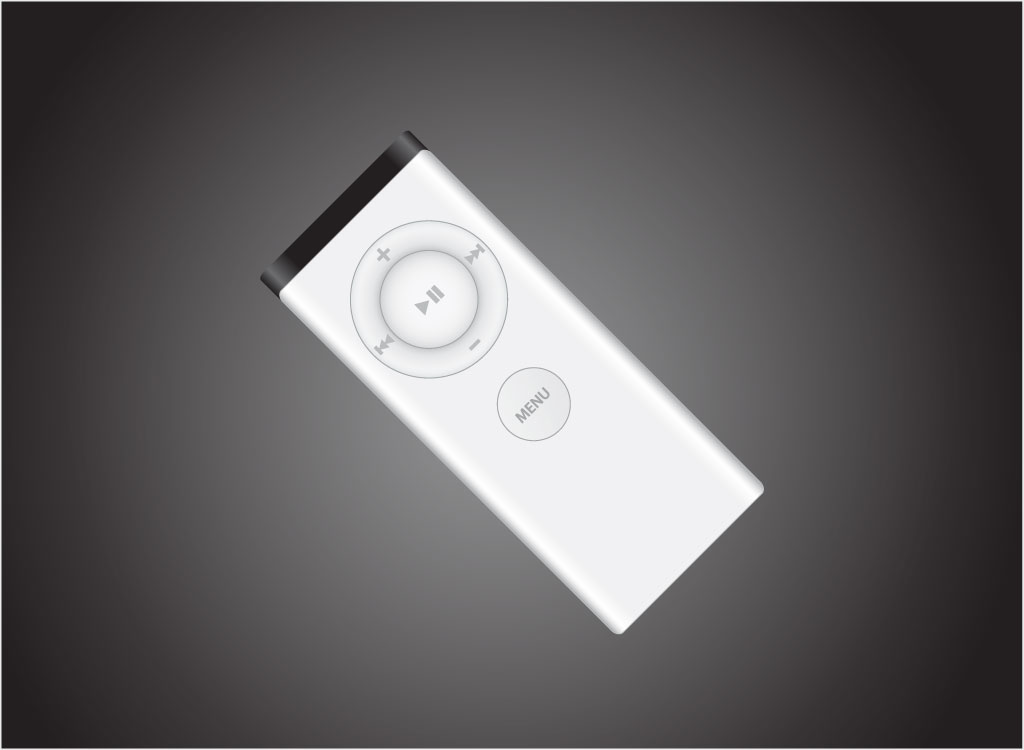 Apple Remote Control