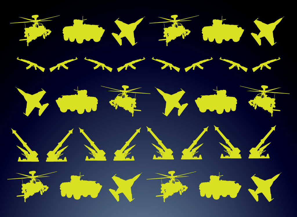 Battlefield Vehicle Icons
