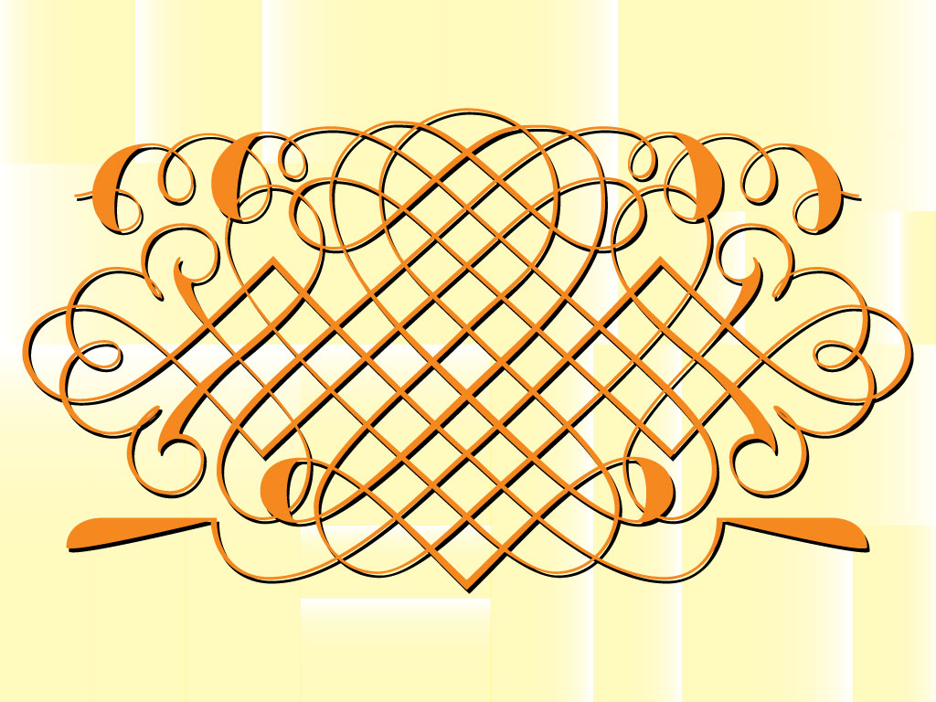 Beautiful Lattice