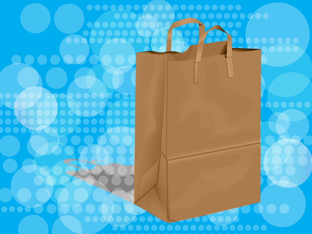 business paper bags Order shopping bags from deluxe for your business browse the selection of retail shopping bags to find the packaging that best kraft paper merchandise bags.