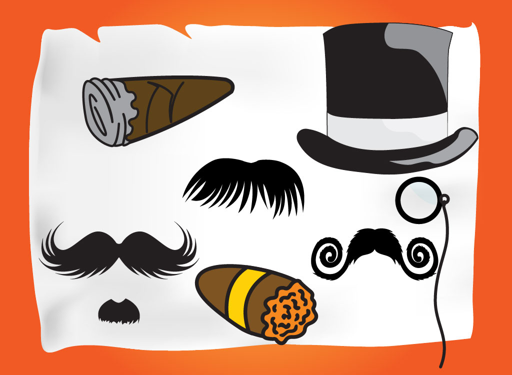 Cartoon Costume Vectors