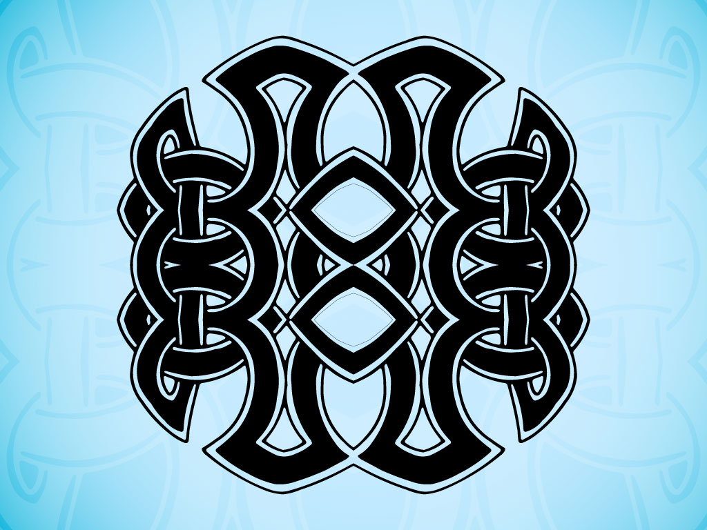 Celtic Irish Tattoo Designs