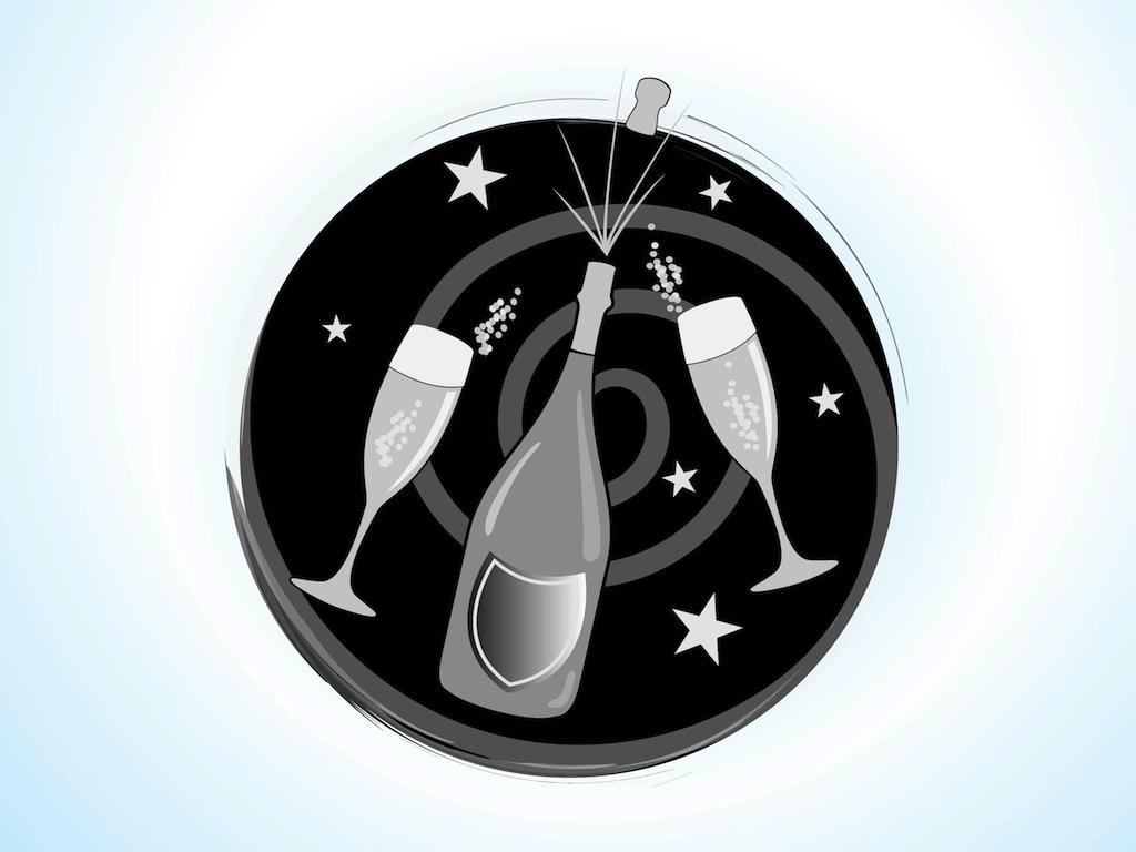 Champagne Logo