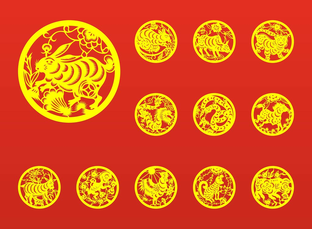 Chinese Astrology Signs