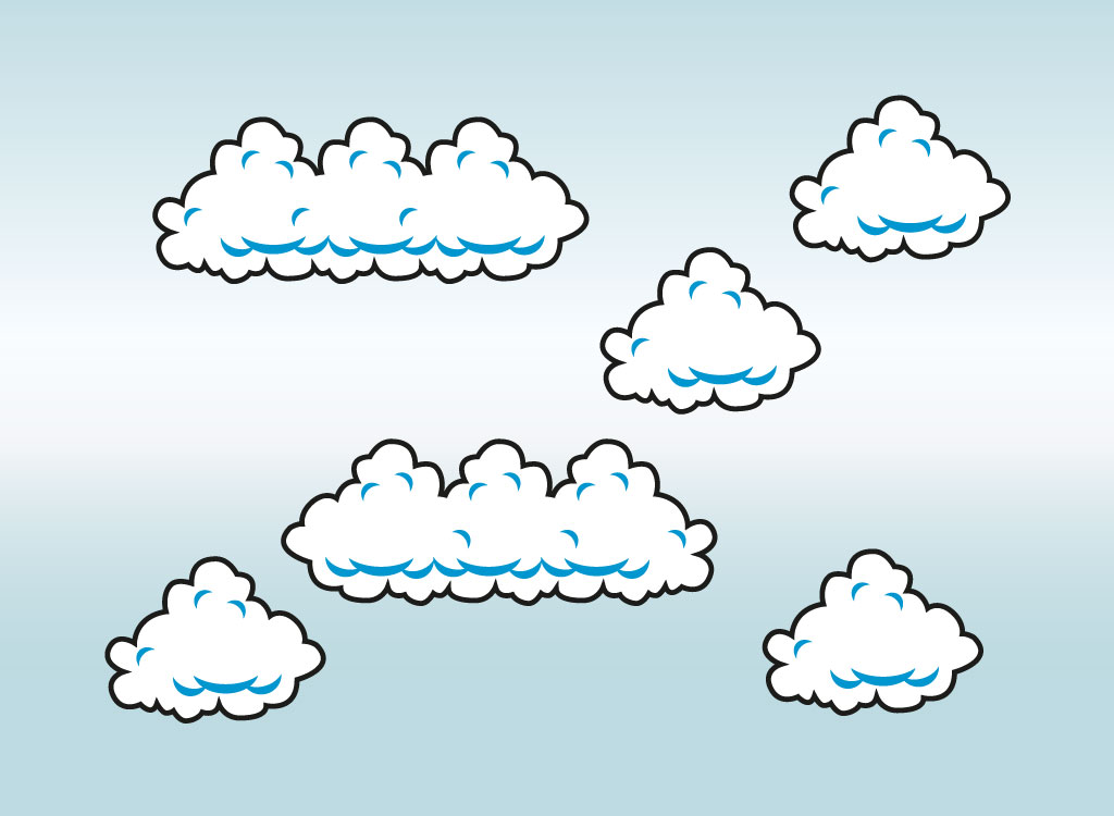 Cloud Cartoons