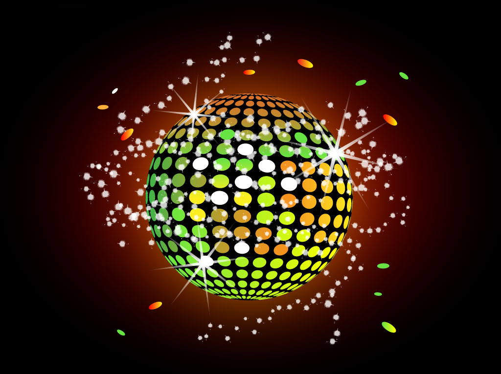 Club Light Ball