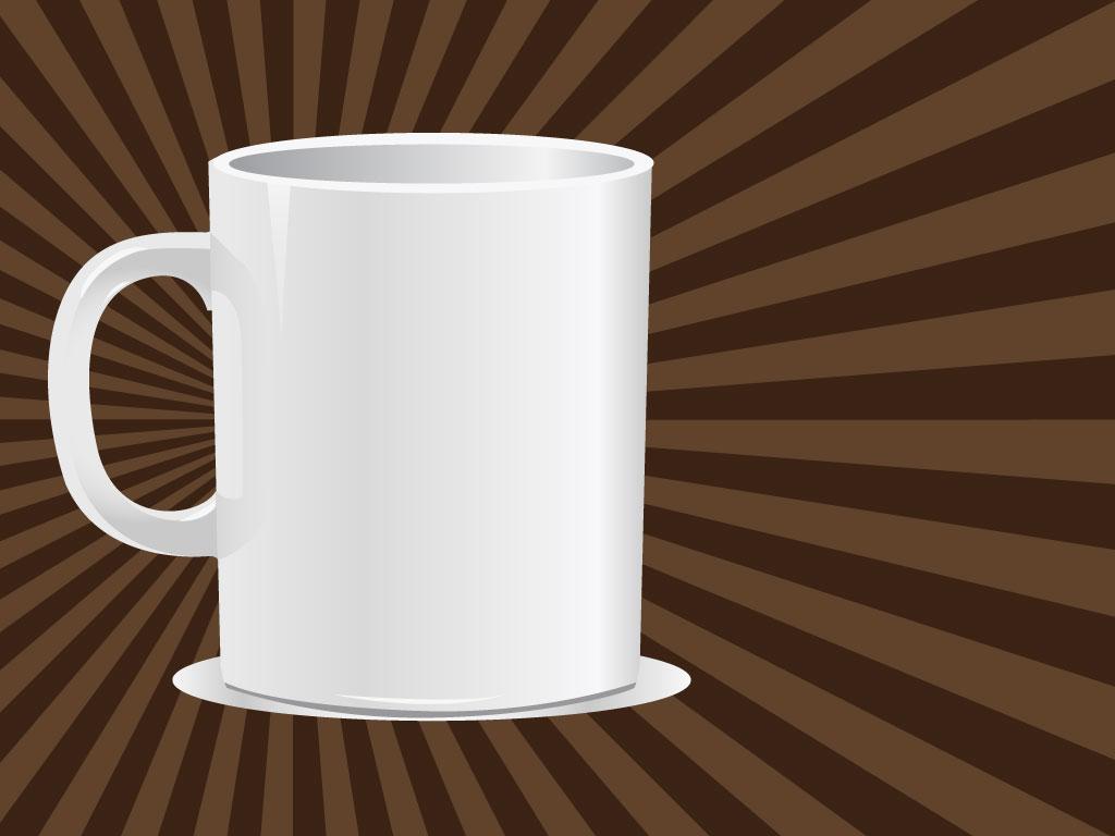 Coffee cup vector free - Coffee Cup Vector Free 55