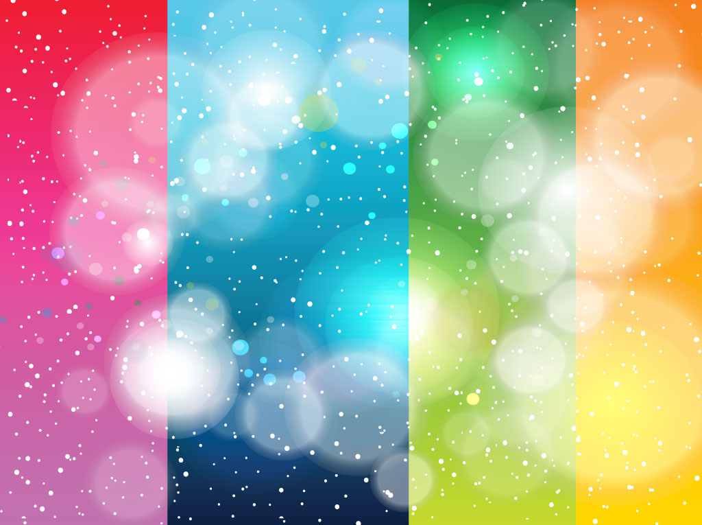 colorful stars background galaxy - photo #47