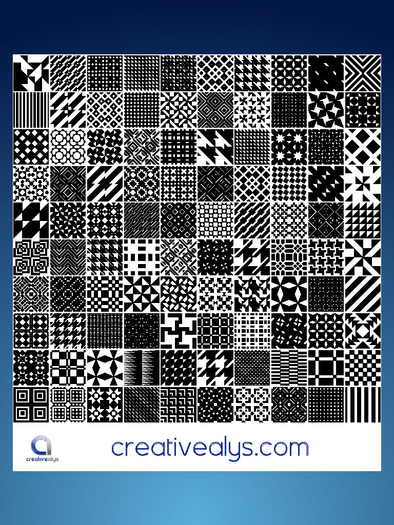 Creative Geometric Pattern
