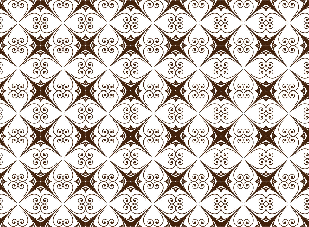 Decorative Star Pattern
