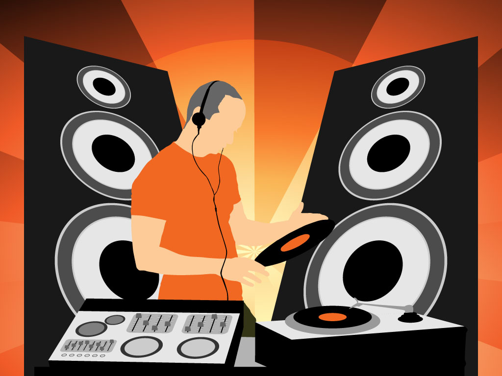 how to become a great dj