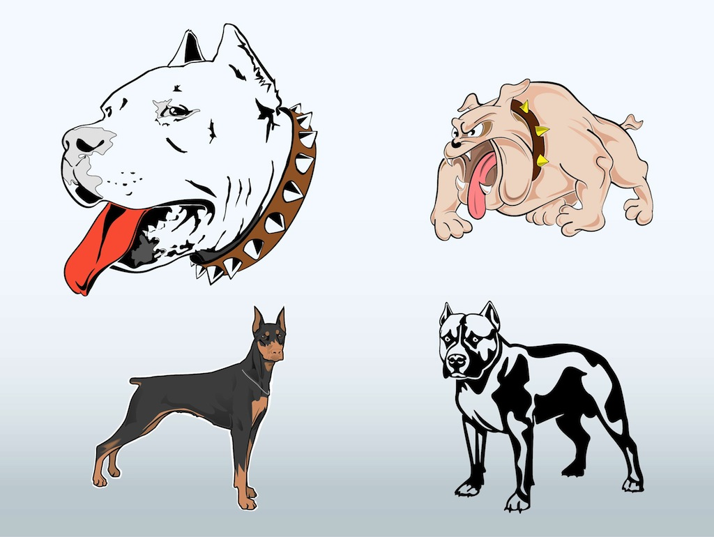 Dogs Graphics
