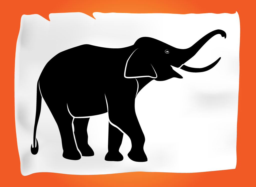 elephant clipart panda - photo #50