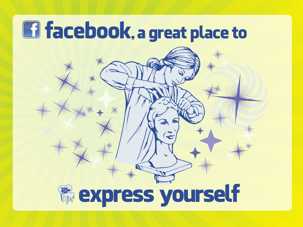 Express Yourself On Facebook