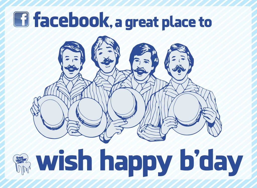Happy Birthday Wishes For A Friend On Facebook | www ...