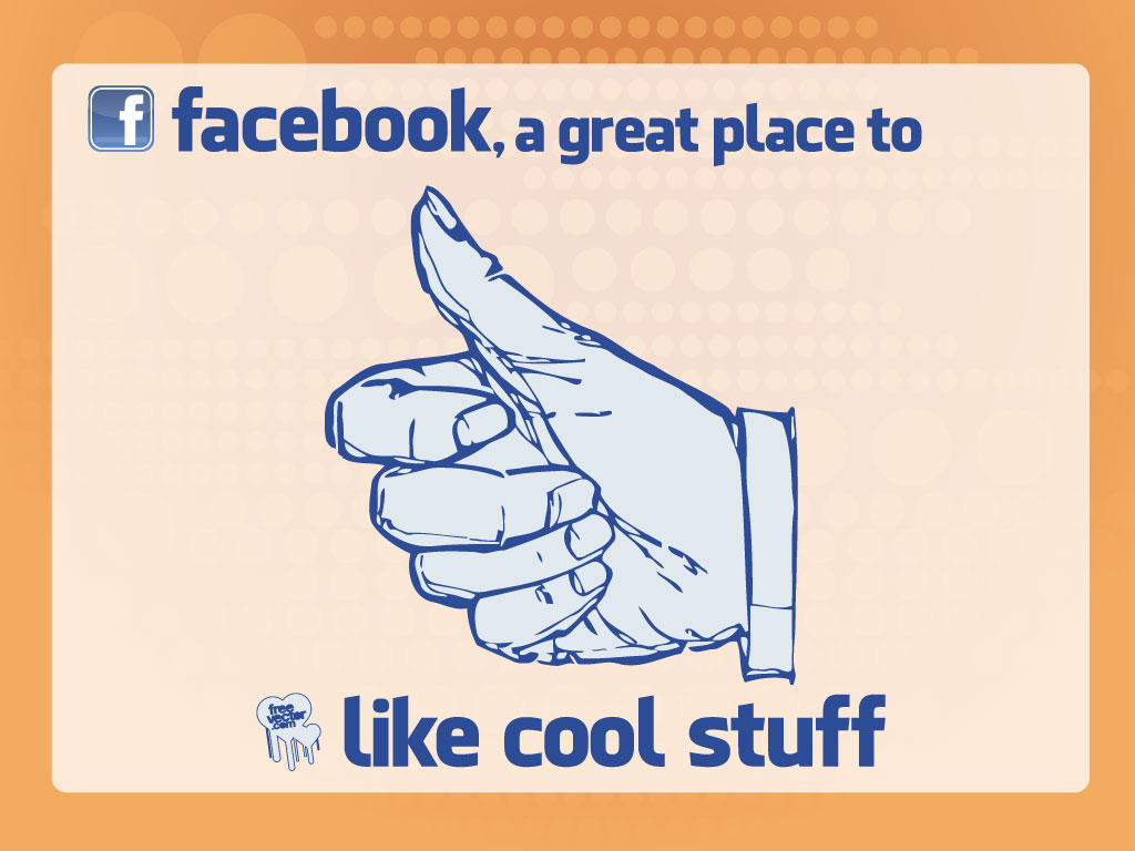 Facebook Like Stuff