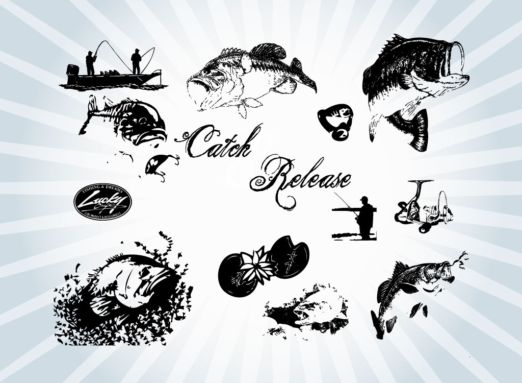 Fishing Graphics