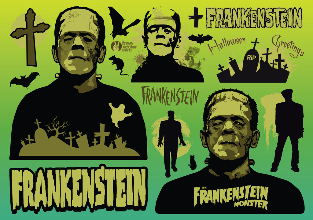 Frankenstein Collection
