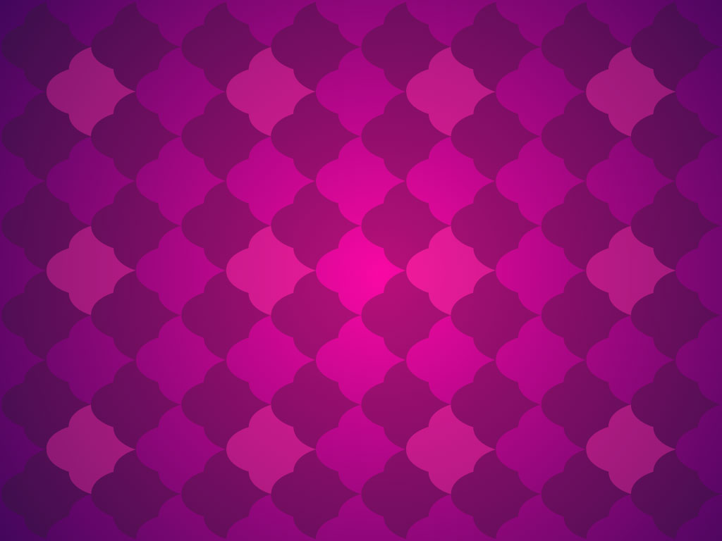 Geometric Scale Pattern Vector
