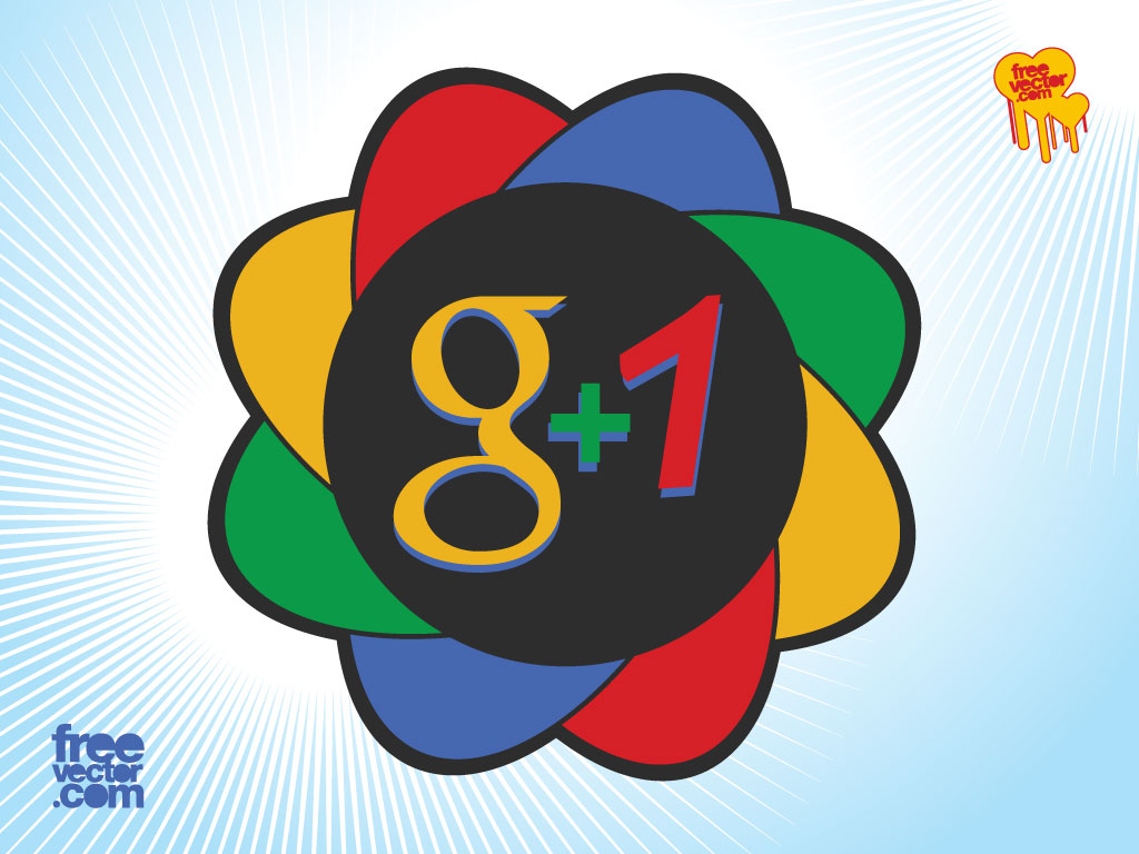 Google Plus Custom Icon
