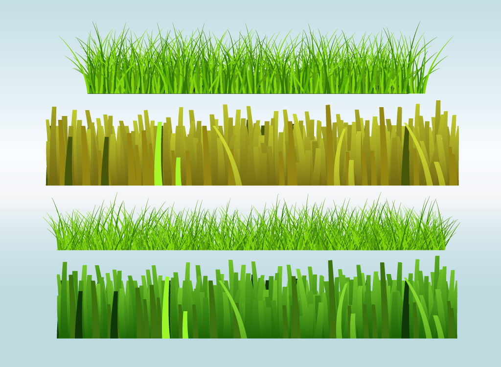 Grass Patterns