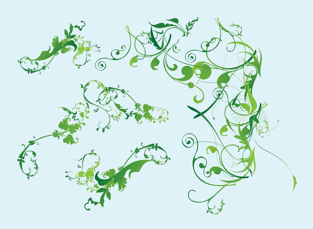 Green Decoration