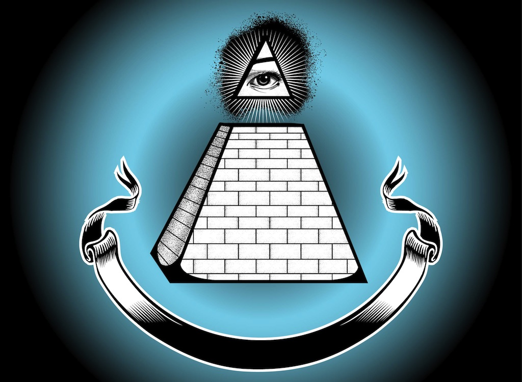 the illuminati Is the illuminati actually a real thing check out more awesome buzzfeedblue videos music desolate motive and opportunity indu.