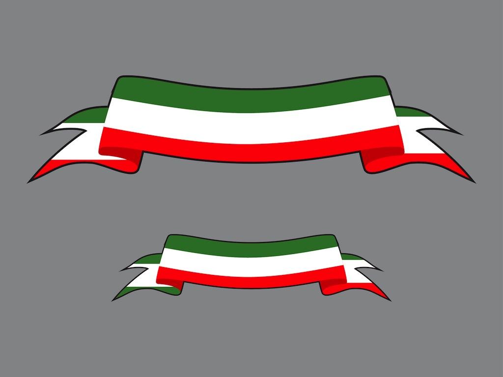 Italian Ribbons
