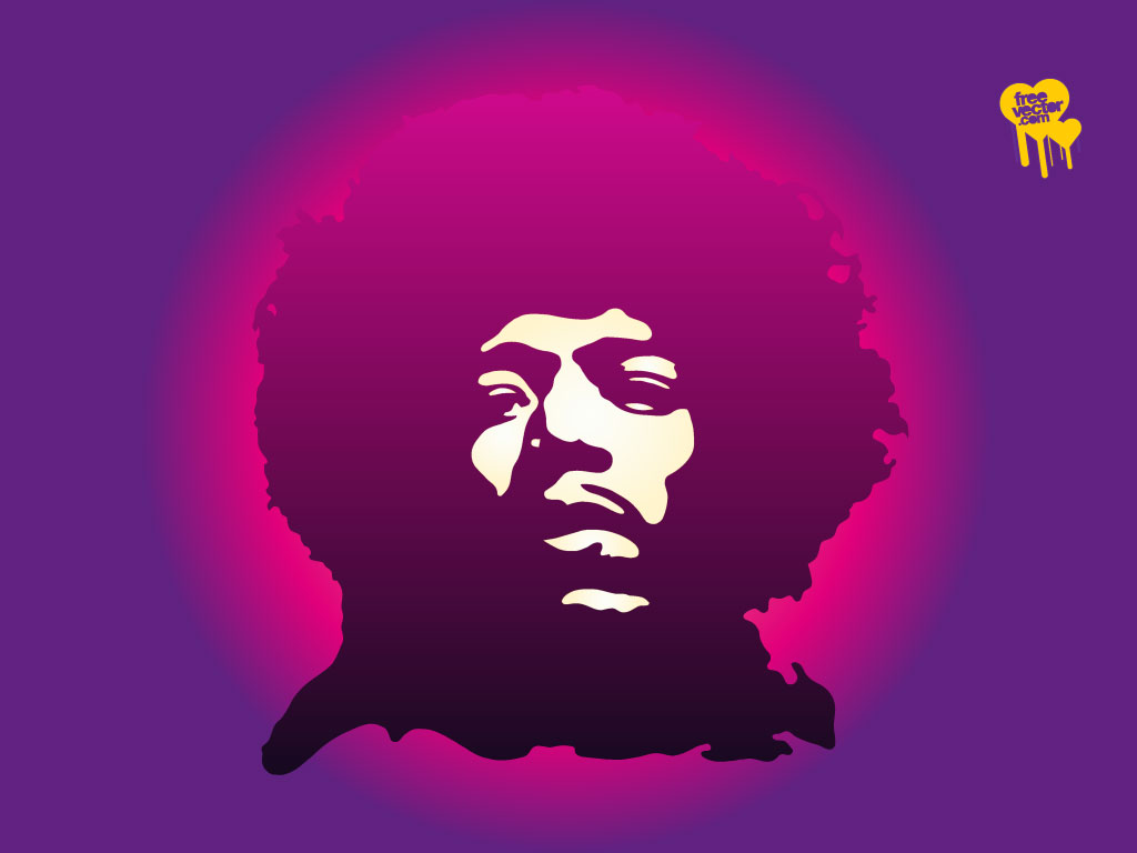 Jimi hendrix is universally considered a guitar god and by many