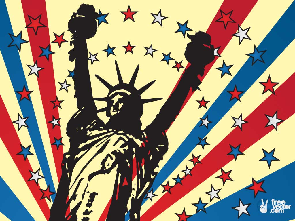 the great concept of american freedom The great concept of american freedom early america was a place for anyone to live their life the way that they wanted, as it is now, but back then this was a new concept much of this idea comes from the freedoms obtained by living here.