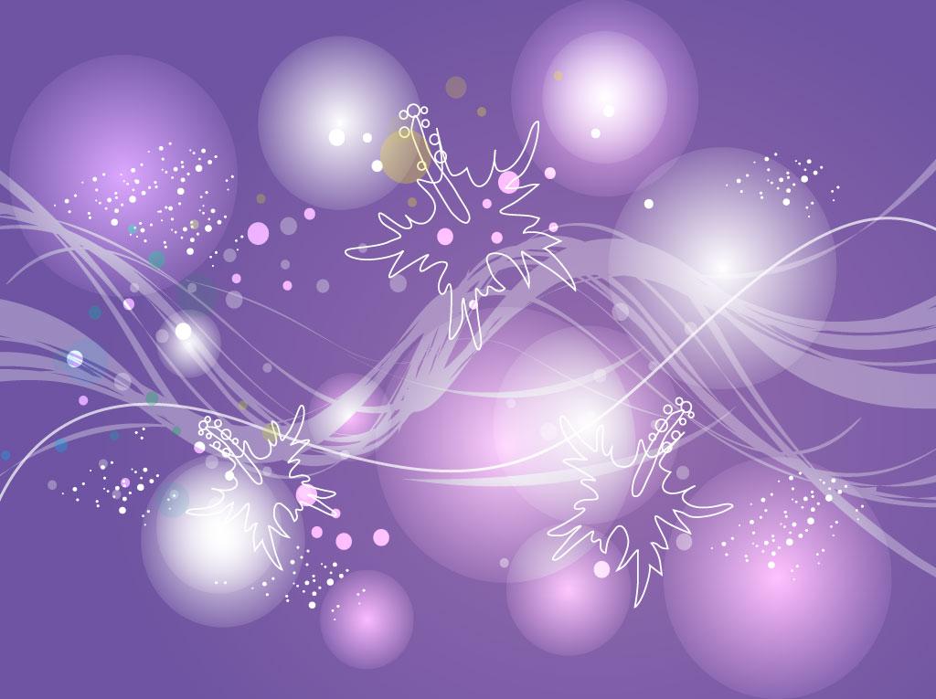 lavender background design - photo #42