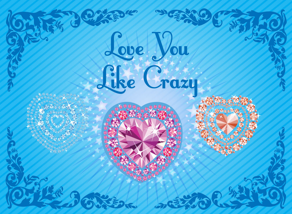 Love You Like Crazy