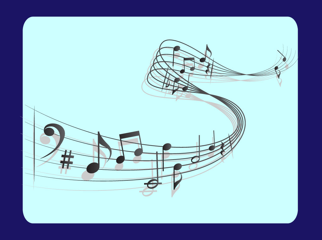 Music Notation Design
