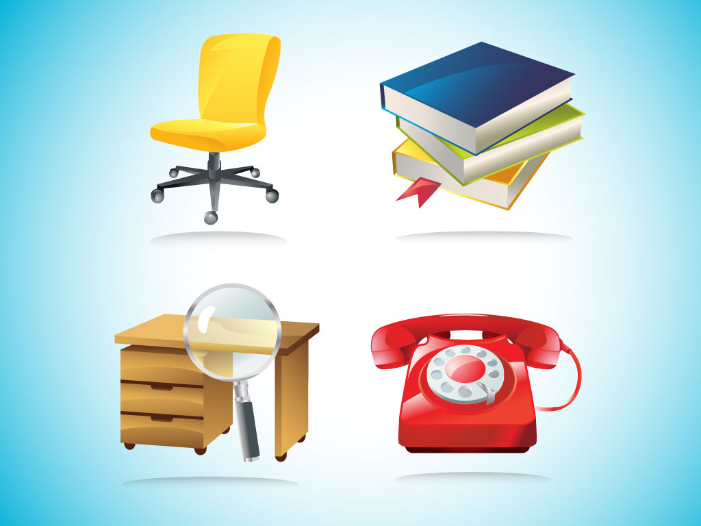 business office clipart - photo #42