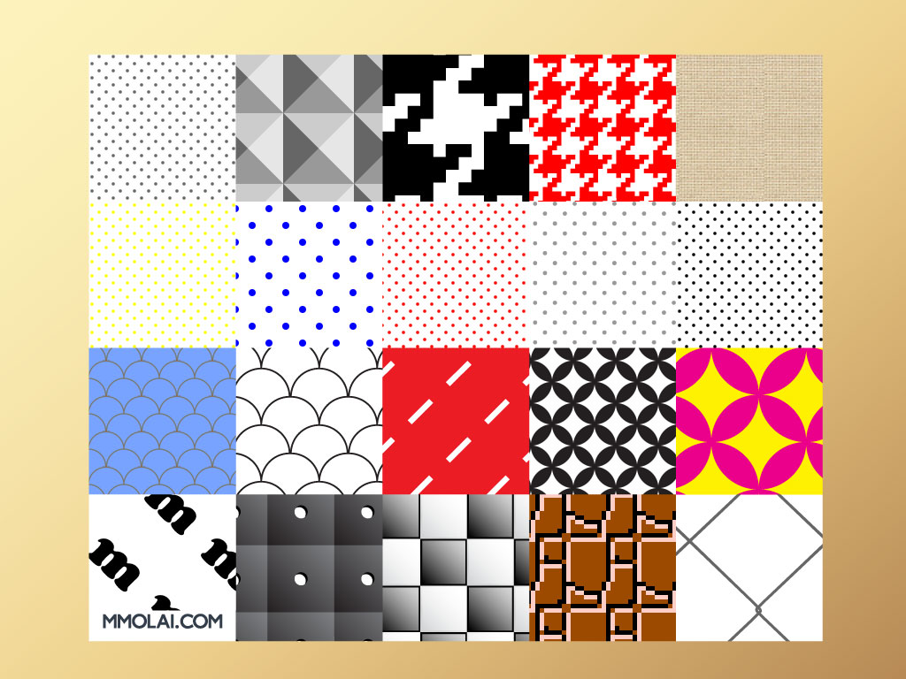 Pattern Pack