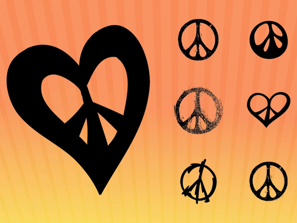 Peace icons biocorpaavc