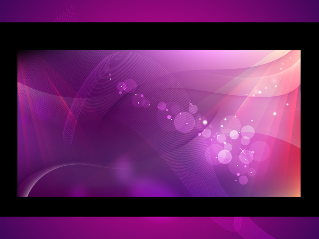 Beautiful vector frame backdrop. This abstract background will spark