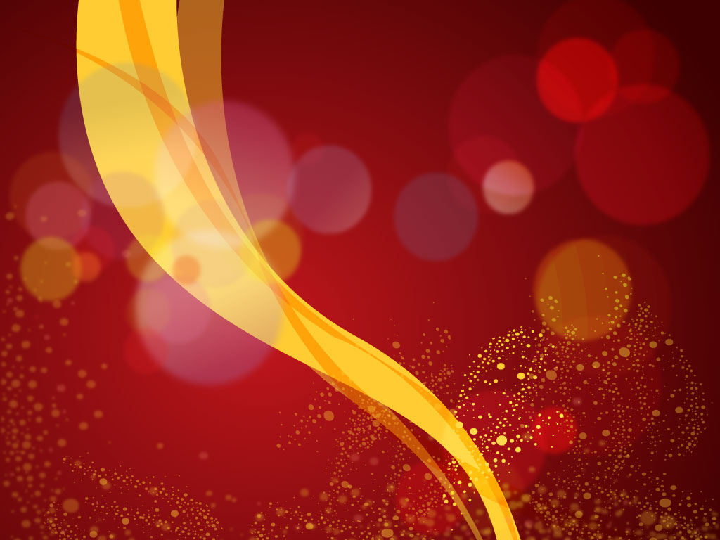 red golden background - photo #2