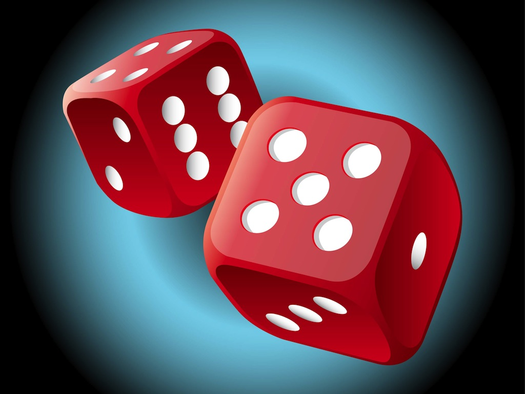 online real casino dice roll online