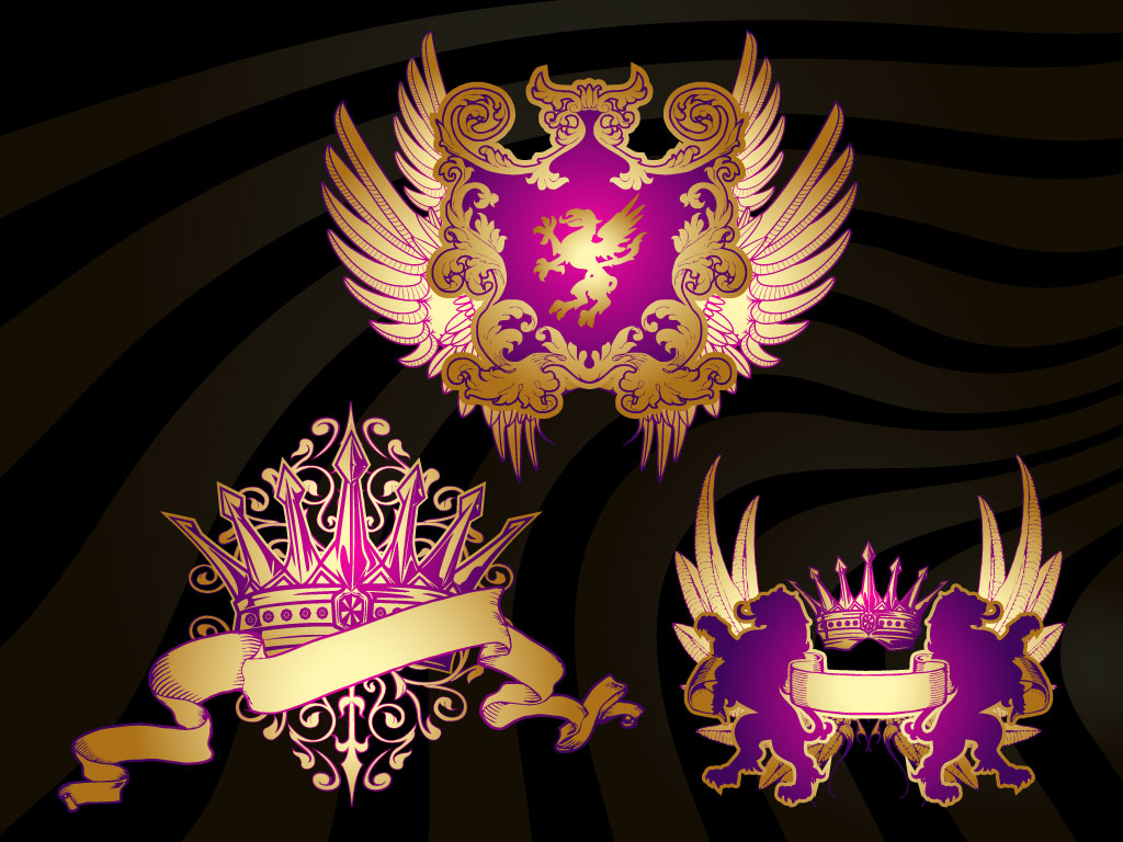Royal Shield Graphics